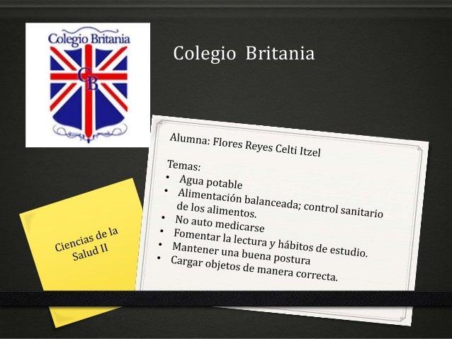Colegio Britania
