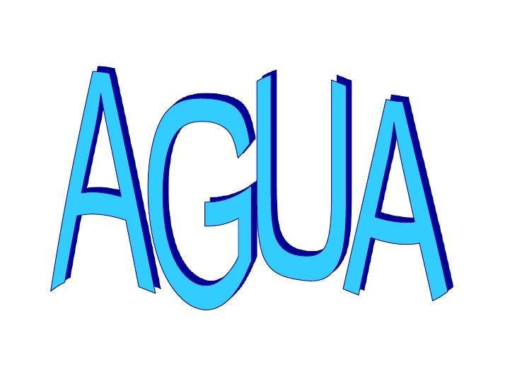 Agua en alimentos iagi 10 2