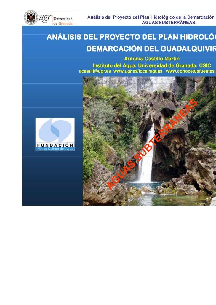 Presentación Antonio Castillo en Jornadas participación Guadalquivir odo de compatibilidad]