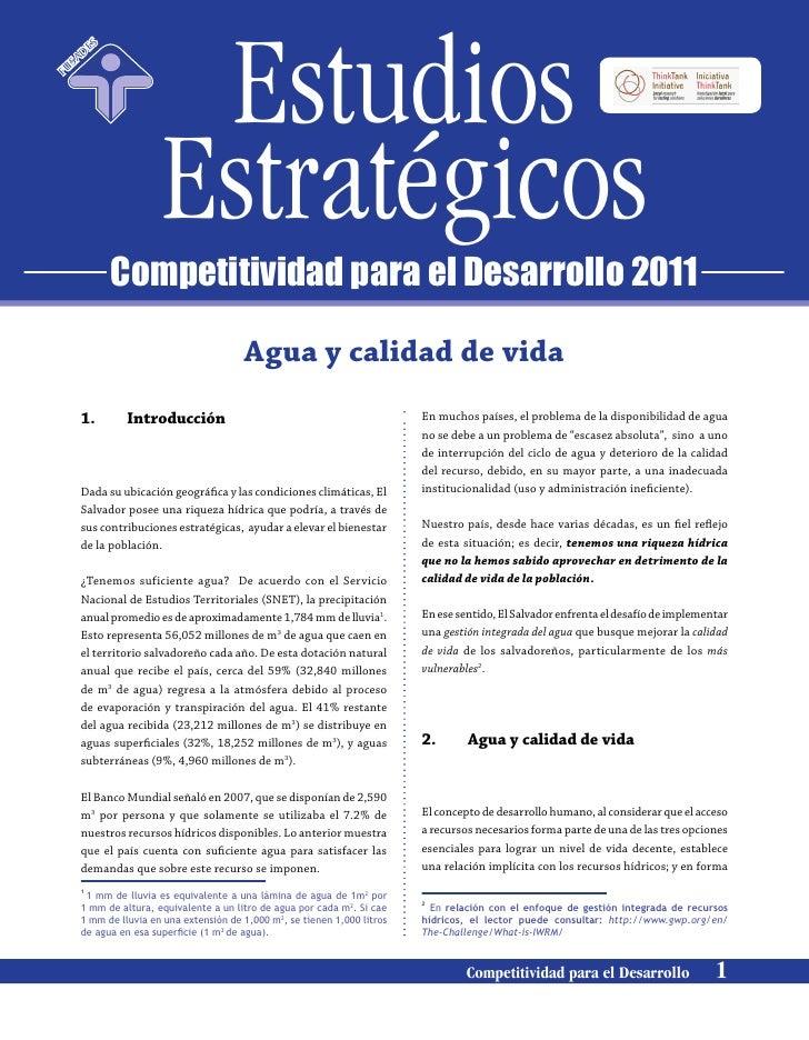 Estudios                S       A   DEF   US                         Estratégicos                    Competitividad para e...