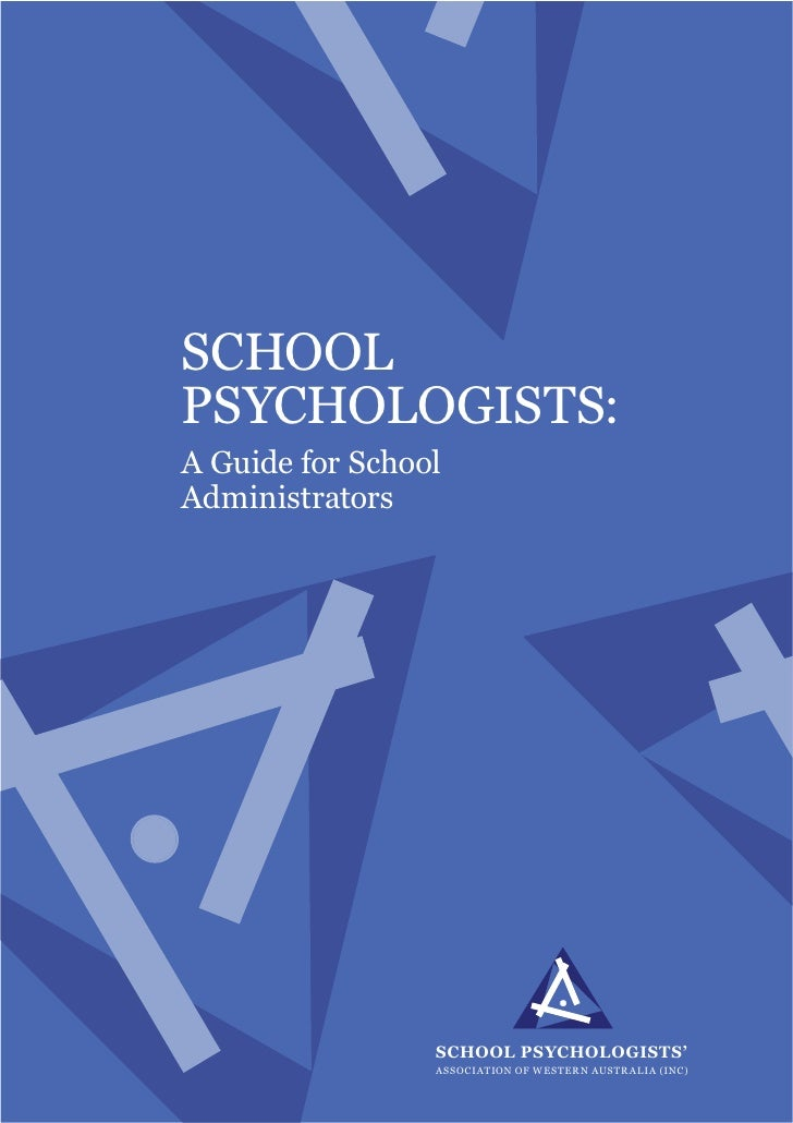 A guide for_school_administrators_-_spa_2010