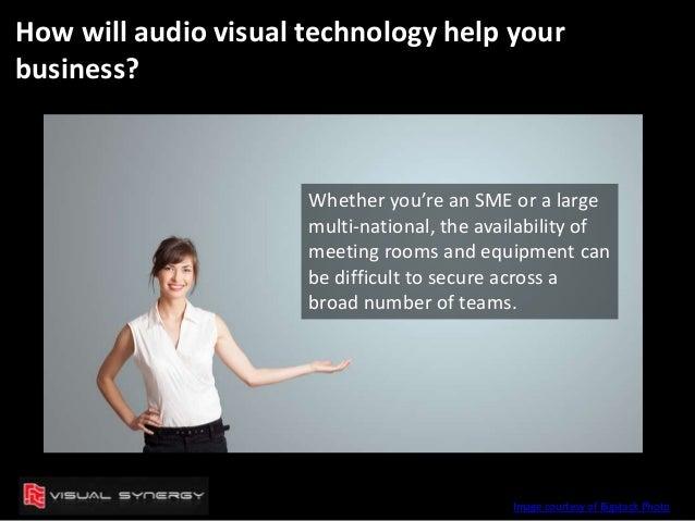 Presentation solutions