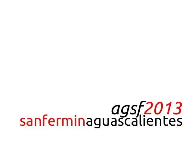 Aguascalientes2013