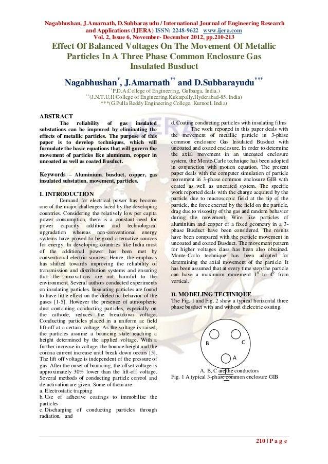 Nagabhushan, J.Amarnath, D.Subbarayudu / International Journal of Engineering Research                and Applications (IJ...