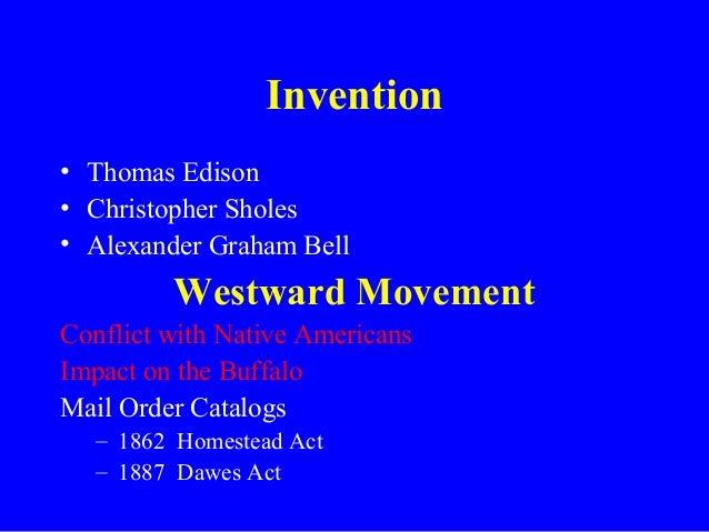american history impact