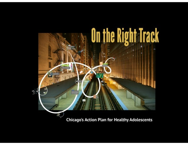 Chicago's Action Plan for Healthy Adolescents