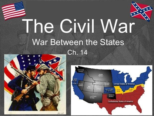 civil war between the - photo #17