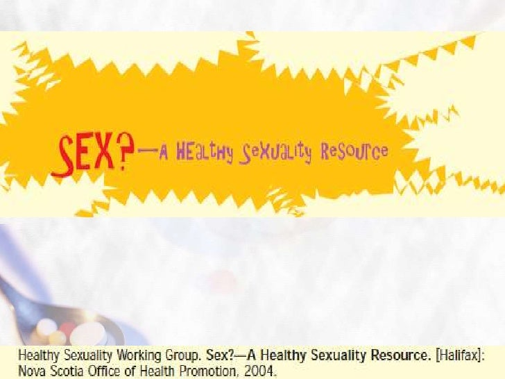 A healthy sexuality resource   sexual assault