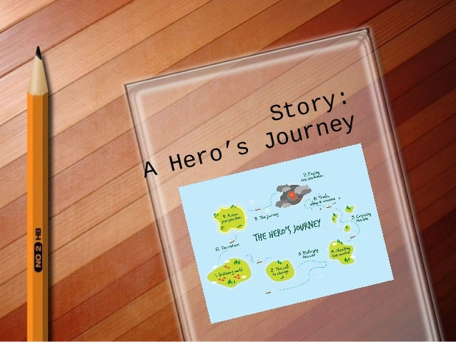 Story: What is a Hero's Journey?