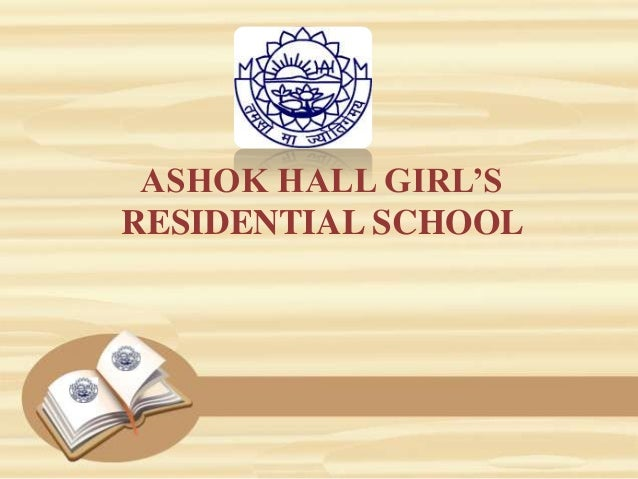 girls boarding school in dehradun- AHGRS