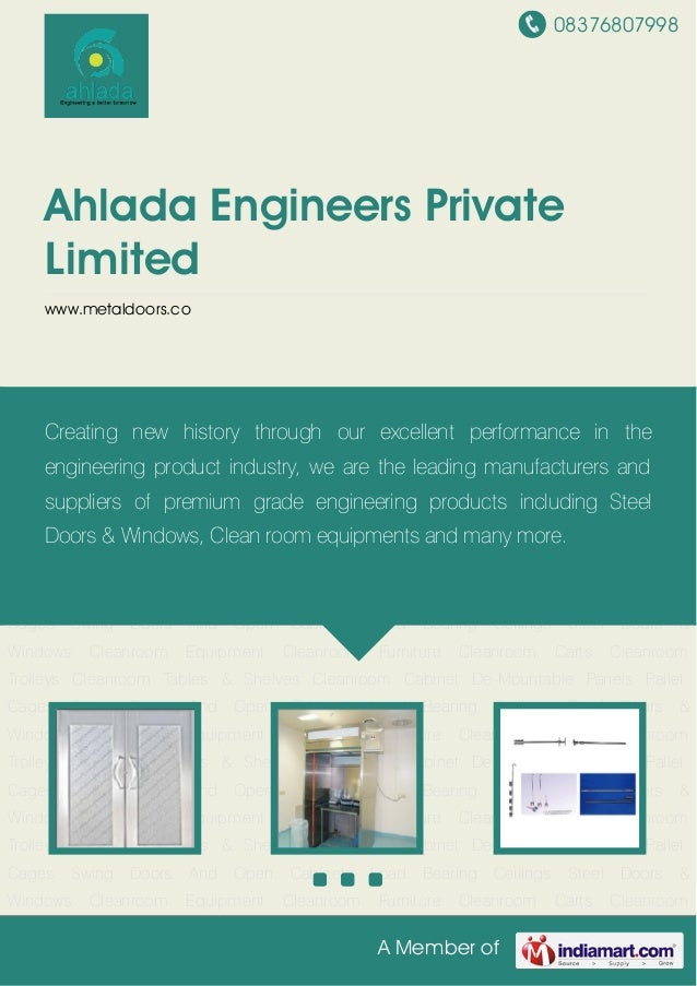 Ahlada engineers-private-limited