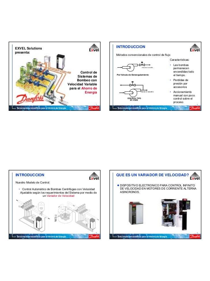 EXVEL Solutions                                                          INTRODUCCIONpresenta:                            ...