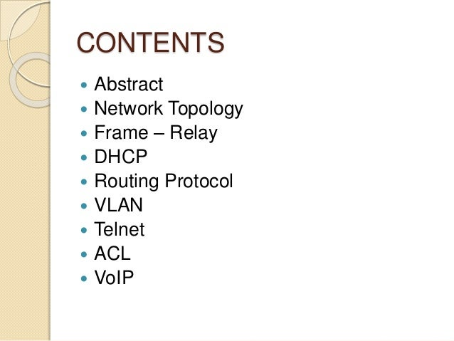 abstract voip Abstract voice over ip (voip) usage is growing at an astronomical rate, re-  sulting in large infrastructures that are becoming increasingly chal- lenging to.