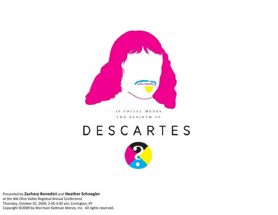 The Tragic Death of Descartes