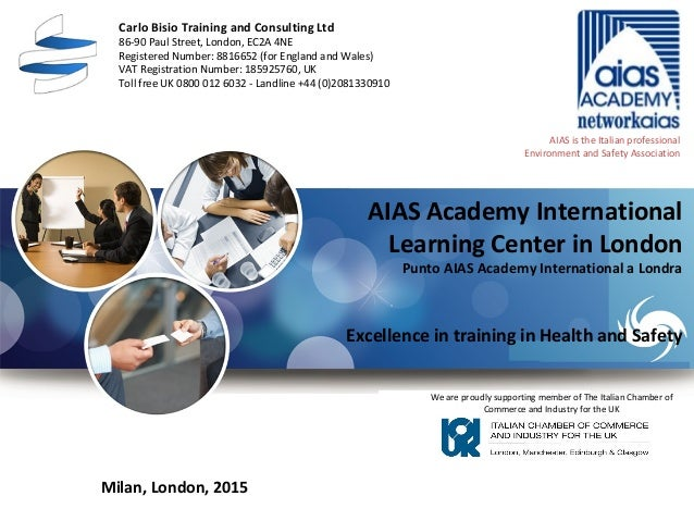 Aias academy international learning center 2014