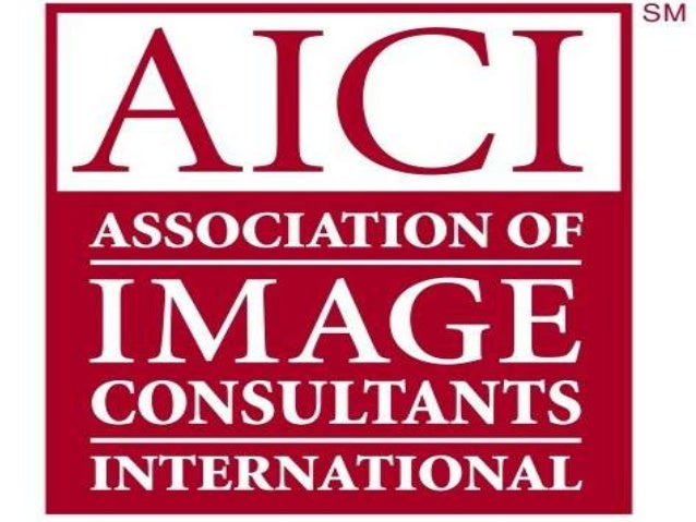Image consulting is the process ofempowering clients to reflect orproject the confidence andcompetence that comes from ana...