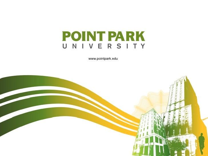 Spring 2012 Economic Development Institute - Paul Hennigan