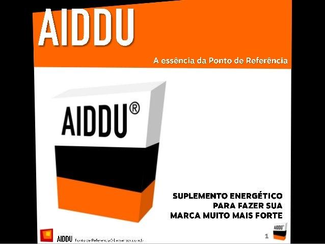 Aiddu
