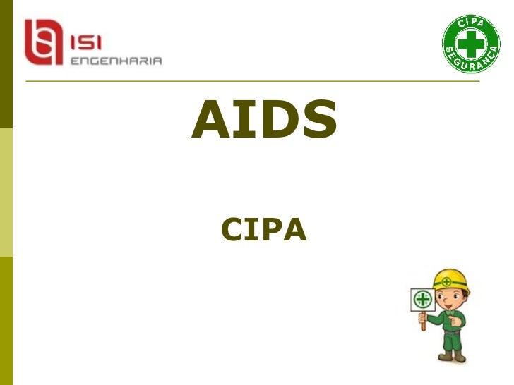 AIDS CIPA