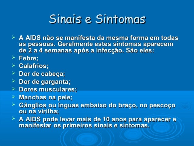 Aids.2 Retrovirus