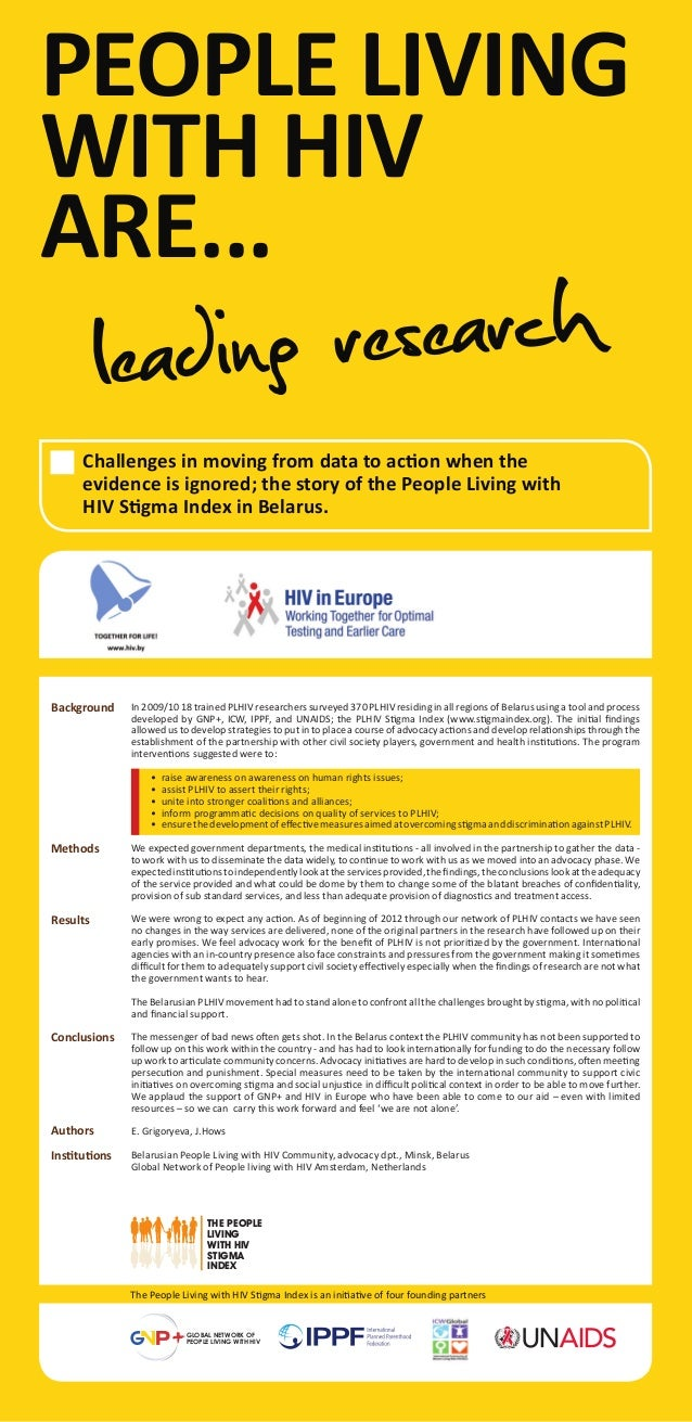 attitudes of health care providers to persons with hiv aids Health care students' reactions towards hiv patients: examining prejudice, emotions, attribution of blame and willingness to interact with hiv/aids patients.