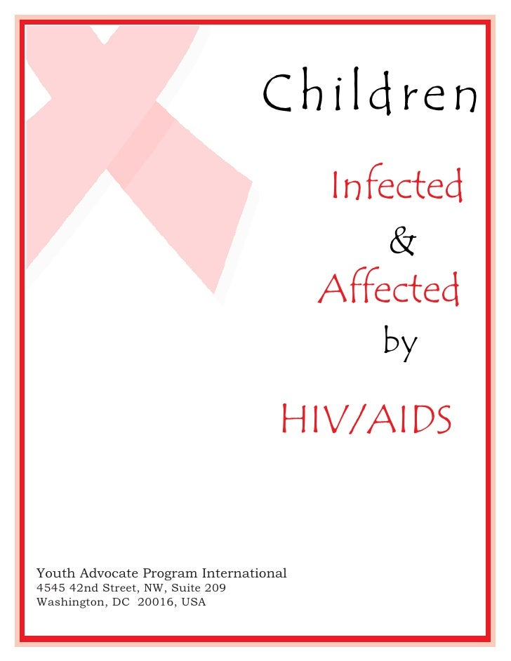 Children                                        Infected                                            &                     ...