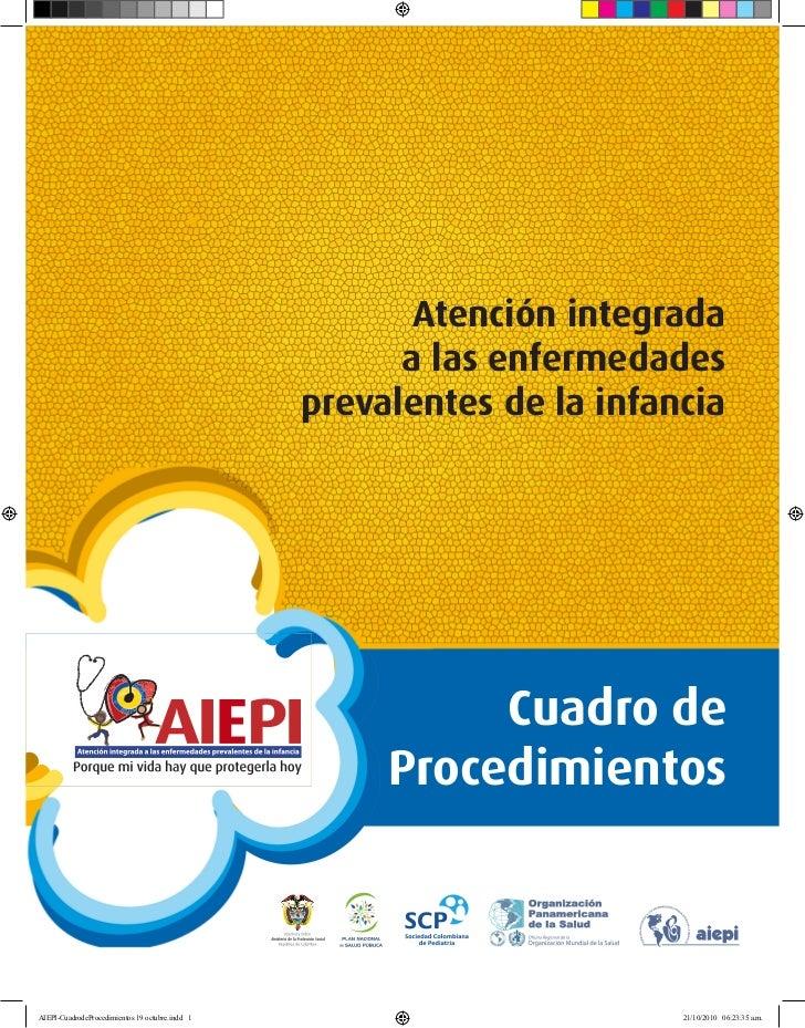 Atención Integrada                                                                          a Atención integrada          ...