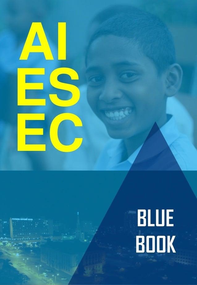AI ES EC BLUE BOOK