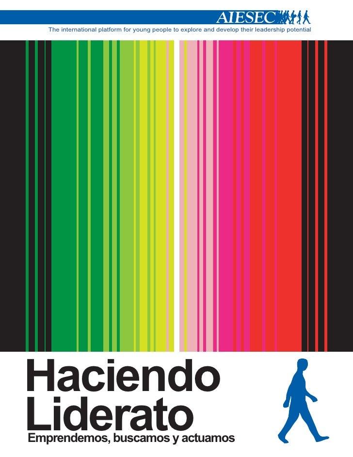 Aiesecmexico Magazine