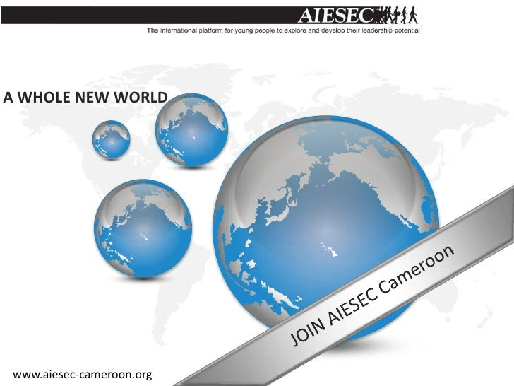 AIESEC Cameroon