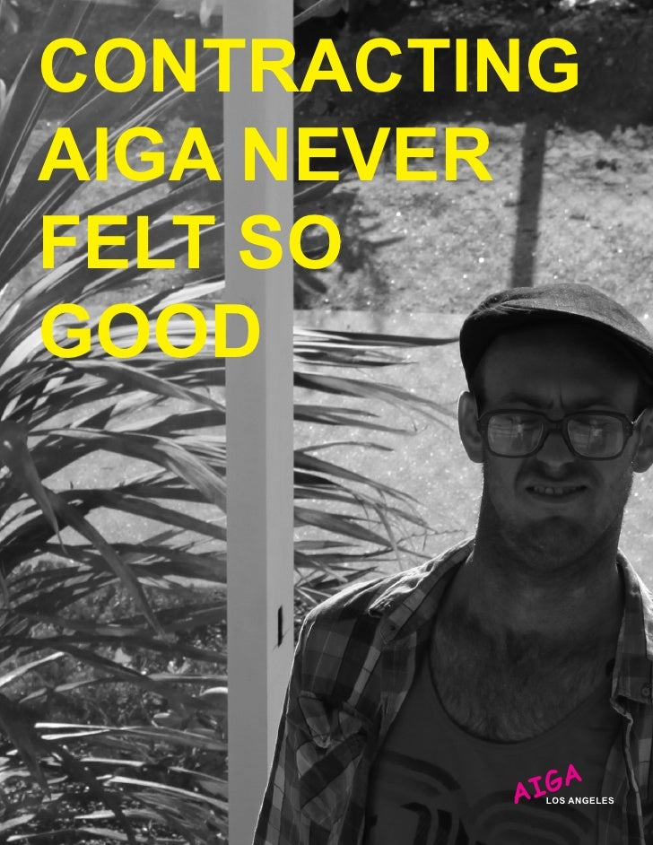 CONTRACTINGAIGA NEVERFELT SOGOOD         A IGA           LOS ANGELES