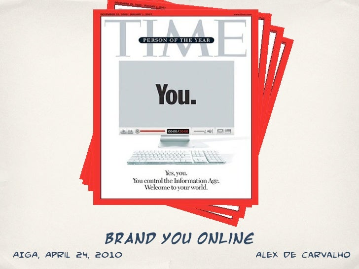Brand You Online