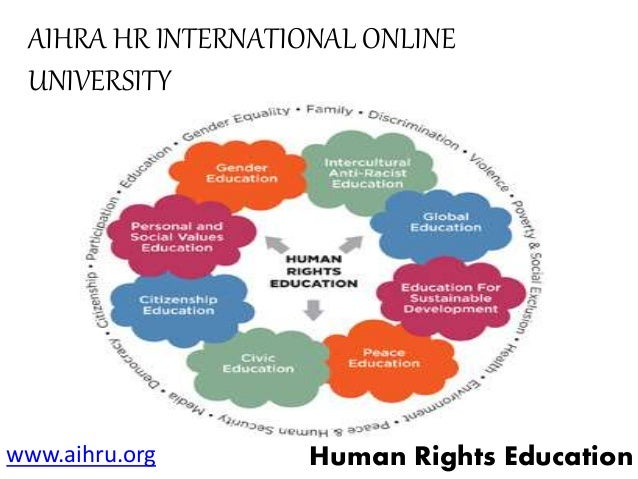 the right to education as a human right education 2 essay Human rights education in primary and secondary school systems: a self-assessment guide for governments new york and geneva, 2012.