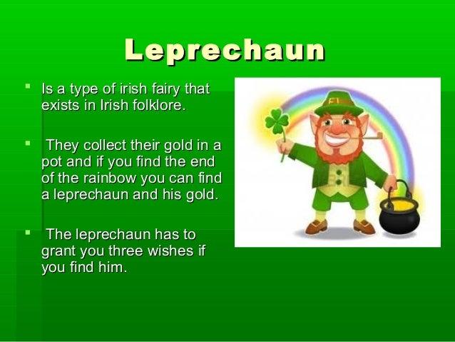 Ireland - symbols, culture and language