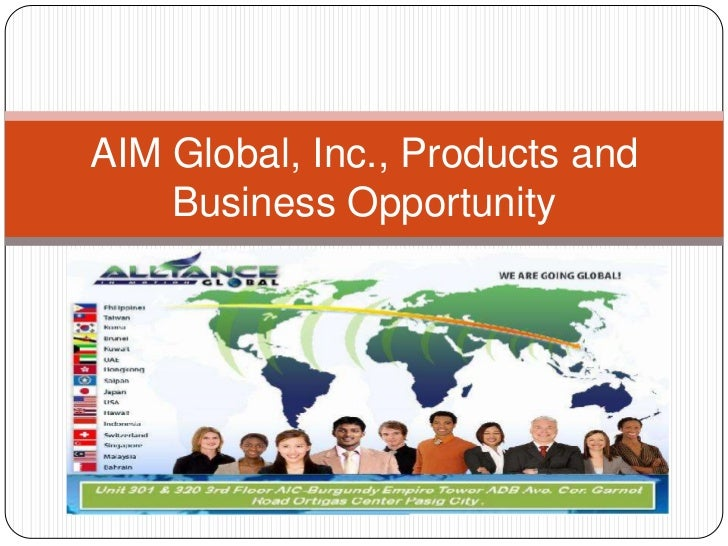 Price List of Aim Global Products Aim Global Inc Products And