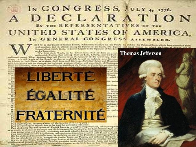 Resultado de imagem para ideais da independencia americana