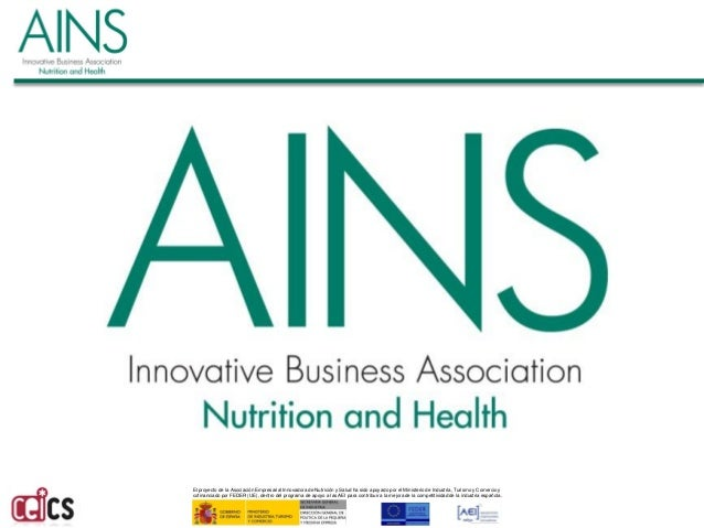 AINS-The Nutrition&Health Cluster