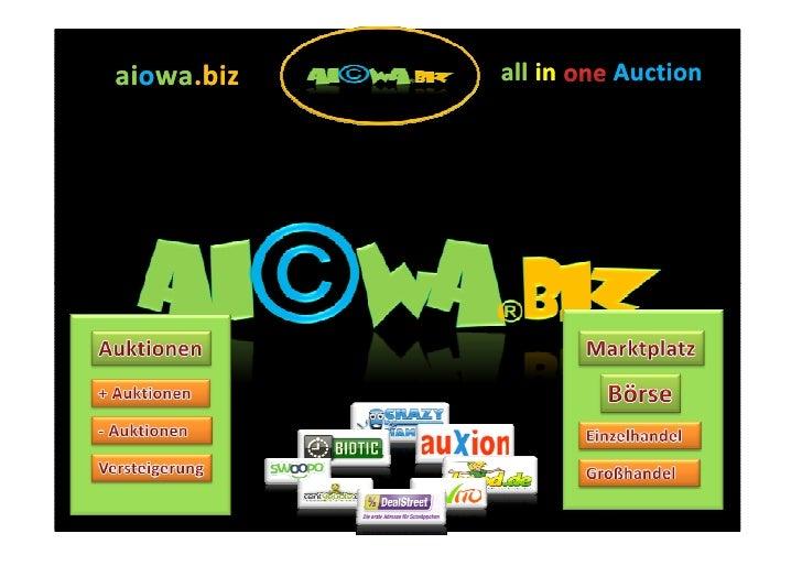 aiowa.biz aiowa.biz   all in   Auction