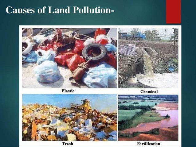 air water soil pollution essay Advertisements: air pollution, water pollution and noise pollution the dictionary definition of pollution is to make air, water, soil.