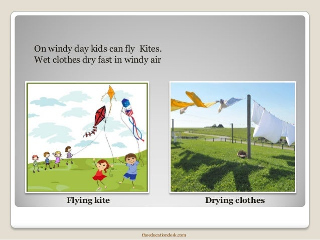 Free Worksheets earth day worksheets for kindergarten : 2nd Standard: Air and Water (Environmental Science, EVS)