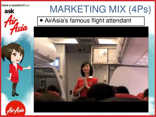 air asia marketing On december 28, 2014, the indonesia airasia qz8501 flight took off from juanda international airport in surabaya after 5:30 am at 6: 12 am, one of the pilots communicated through the radio with the air traffic control requesting permission to climb from 32,000 feet to 38,000 feet and to turn.
