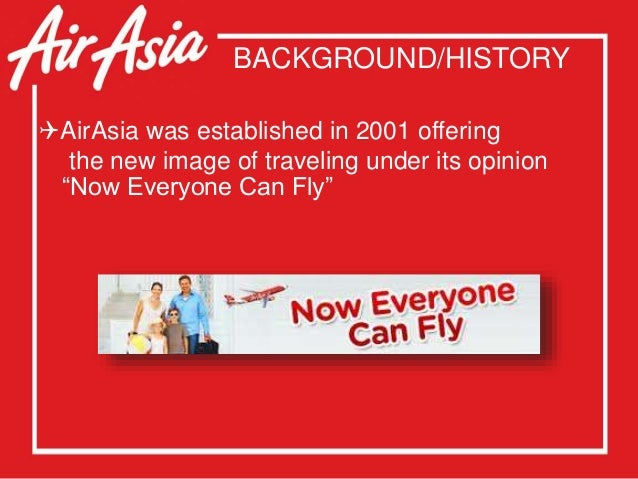 airasia analysis
