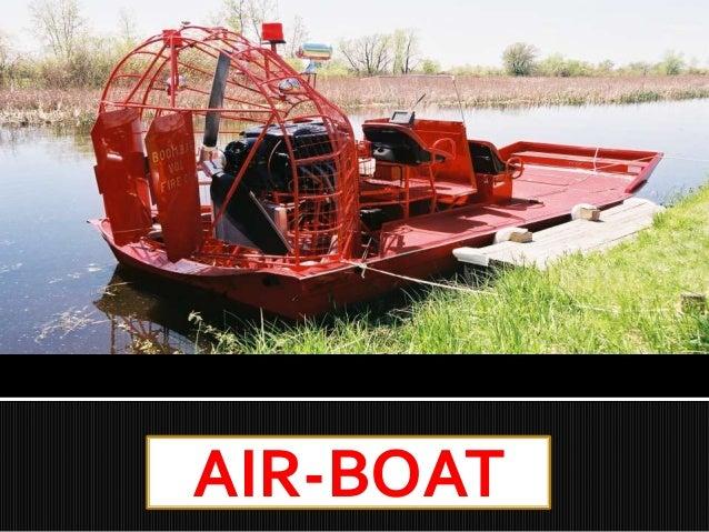 AIR-BOAT