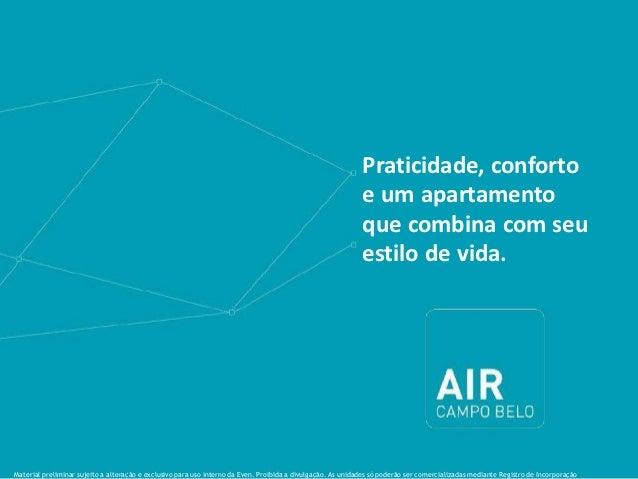 Air Campo belo