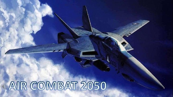AIR COMBAT 2050<br />