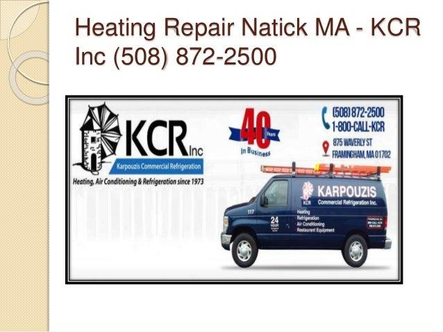 Heating Repair Natick Ma Kcr Inc 508 872 2500