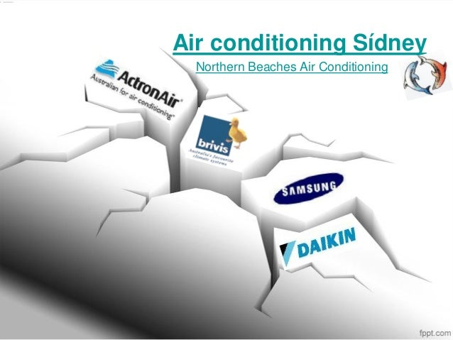 Air conditioning Sídney  Northern Beaches Air Conditioning