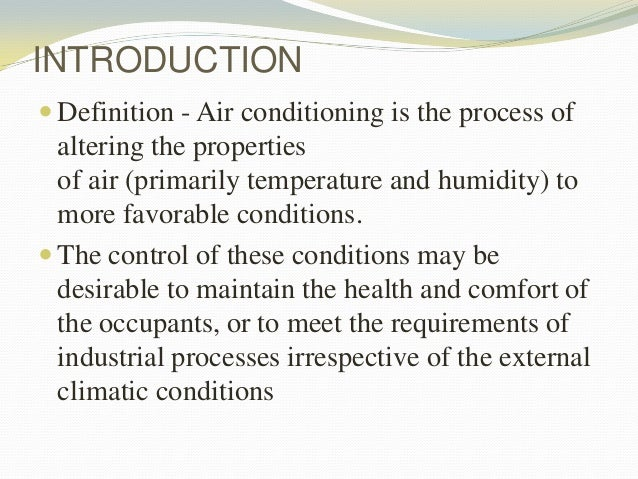 air conditioner invention essay Free essay: do you know how many citizens in the united states have air conditioning units in their homes the fact is that nearly 100 million citizens out.