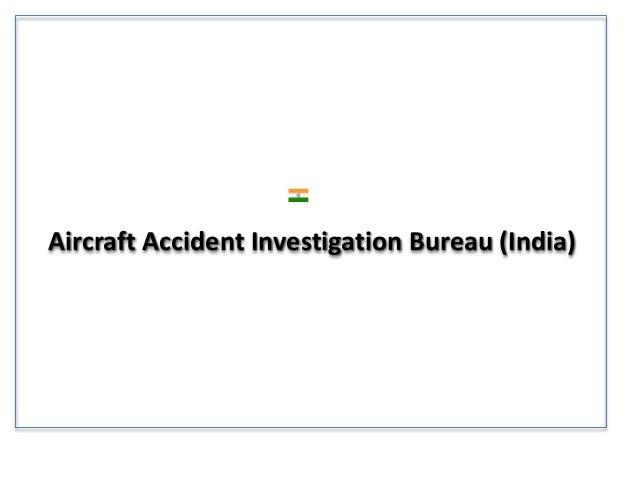 Aircraft Accident Investigation Bureau (India)