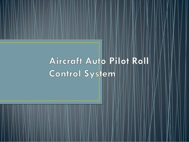 Introduction Flight Control Surfaces Block Diagram Components and functions Advantages Applications